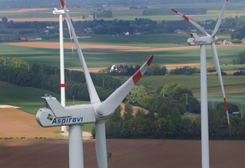 (Encore) un projet éolien à Habay