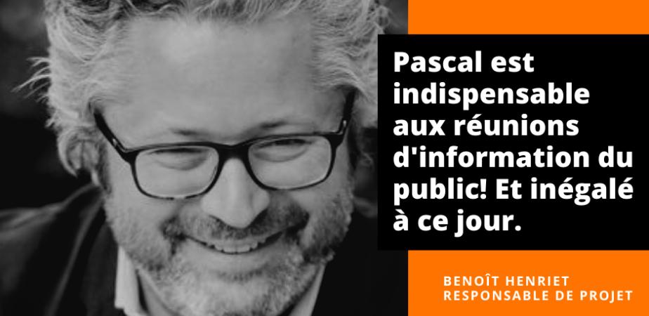 Témoignage client | Benoît Henriet | Elawan Energy